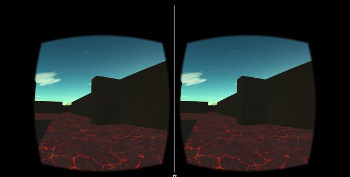 VR MAZE screenshot 2