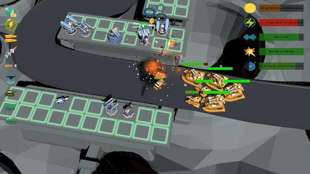 Twisted Tower screenshot 1