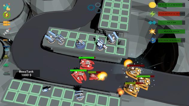 Twisted Tower screenshot 2
