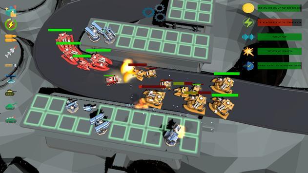 Twisted Tower screenshot 6