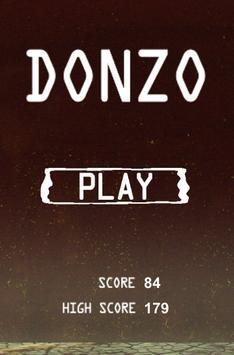 Donzo screenshot 3