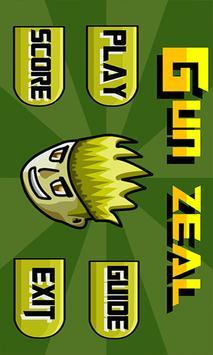 Gun Zeal poster