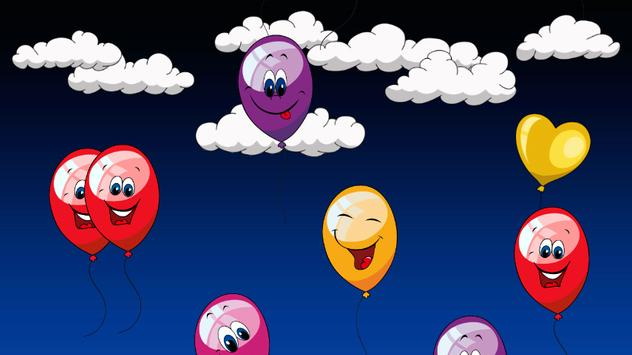 Balloon Pop apk screenshot