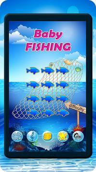 Kids Fishing Free games poster
