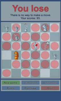 Knight's Move: One man can make a victory screenshot 2