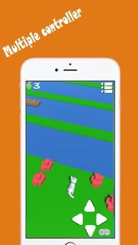Kittens get lost: mummy escapse screenshot 5