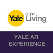 Yale Smart Living AR icon
