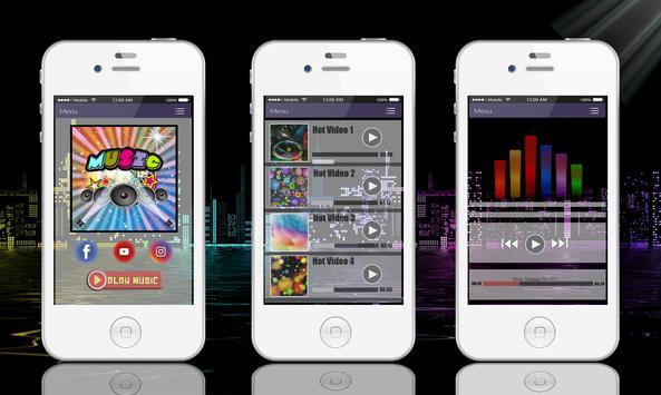 Yandel Música Letra apk screenshot