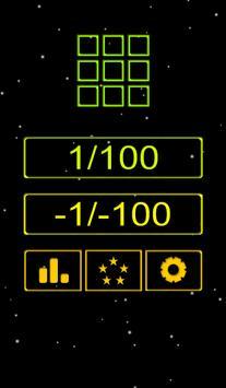Mega Tris - Free logic game poster