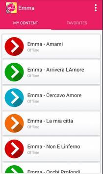Emma - Arriverà L'Amore apk screenshot