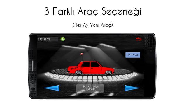 2D Tofaş Serisi apk screenshot