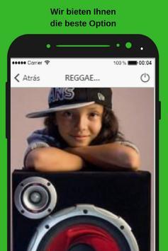 DBC Radio FM CH APP Gratis Online Musik screenshot 3