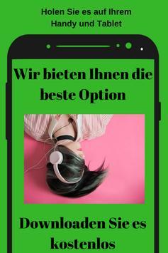 DBC Radio FM CH APP Gratis Online Musik screenshot 6