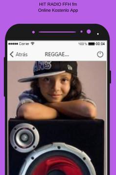 Hit Radio FFH fm Online Kostenlo App screenshot 3