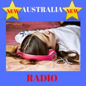 Radio 2GB 873 AM AU Fri Musik Online icon