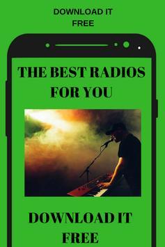 Radio 2GB 873 AM AU Fri Musik Online screenshot 5