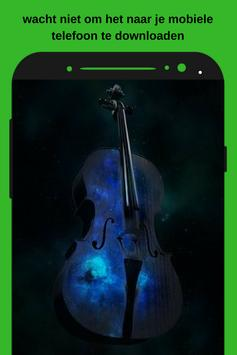 Radio 8 FM NL App Gratis Online Musiek screenshot 7