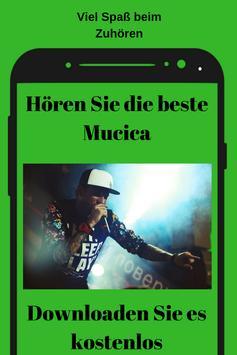 Rouge Platine Radio FM CH App Gratis Musik poster