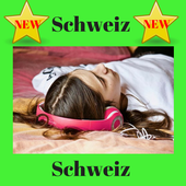 SRF 3 App Radio Musik FM CH Fri Online icon