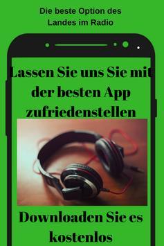 SRF 3 App Radio Musik FM CH Fri Online screenshot 3