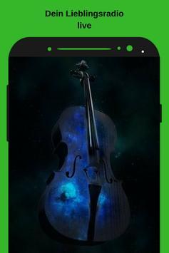 SRF 3 App Radio Musik FM CH Fri Online screenshot 7