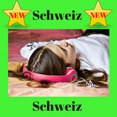 SRF Virus App Radio FM CH Musik Gratis Online icon