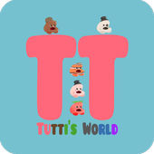 Tutti's World icon