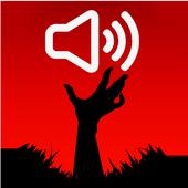 Zombie Sounds icon