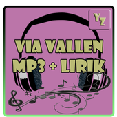 Via Vallen Mp3 + Lirik Lengkap icon