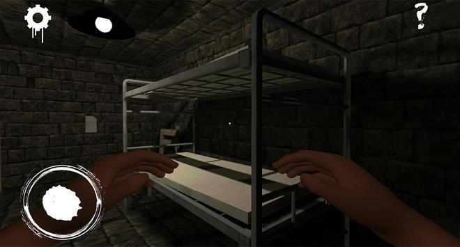 Entity: A Horror Escape screenshot 3