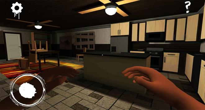 Entity: A Horror Escape screenshot 2