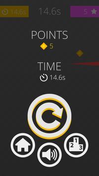 Finger Balance screenshot 1