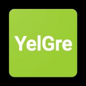YellowGreen Hex icon