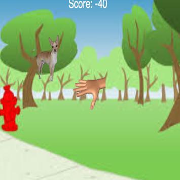 Attack of Peanut the Chihuahua apk screenshot