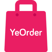 YeOrder - Order Nearby Products and Services icon