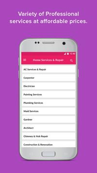 YeOrder - Explore Nearby Products and Services apk screenshot