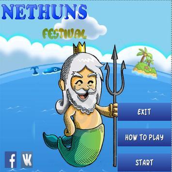 Nethuns Festival screenshot 2