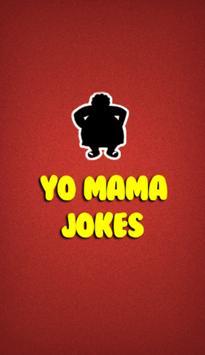 Yo MAMA Jokes apk screenshot