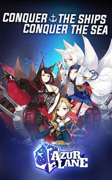 Azur Lane captura de pantalla 5