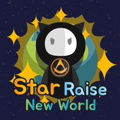 Raising Your Stars: New World icon