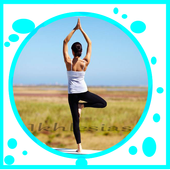 Yoga Training Position Guides icon
