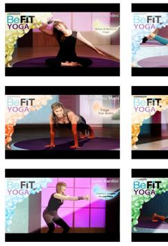 Yoga for Weight Loss Women apk screenshot
