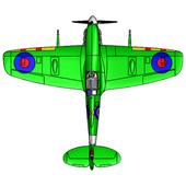 Spitfire Striker icon