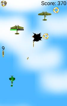 Spitfire Striker screenshot 2