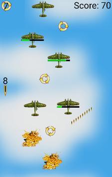 Spitfire Striker apk screenshot