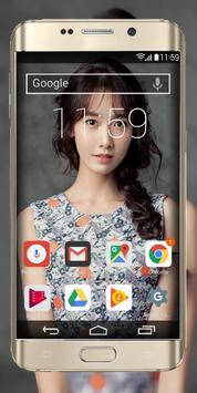 Yoona Snsd Wallpapers HD KPOP screenshot 10