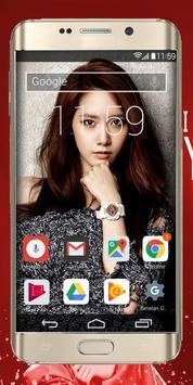 Yoona Snsd Wallpapers HD KPOP screenshot 11