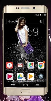 Yoona Snsd Wallpapers HD KPOP screenshot 2