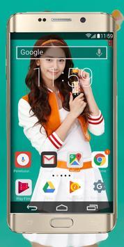 Yoona Snsd Wallpapers HD KPOP screenshot 3