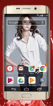 Yoona Snsd Wallpapers HD KPOP screenshot 4